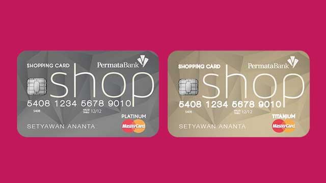 Nah! Ini Dia Cara Mudah Buat Kartu Kredit Untuk Keperluan Belanja