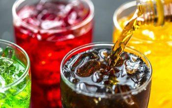 5 Efek Konsumsi Soda Bagi Kesehatan