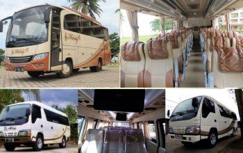 4 Poin Penting yang Harus diperhatikan dalam Hal Sewa Bus Pariwisata